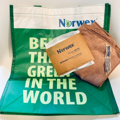 This was my last Norwex give away!